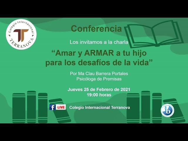 Conferencia:
