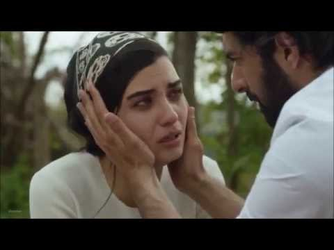 Elif & Omer, their story in short from series Kara Para Ask, 1th season