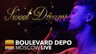 Download Boulevard Depo — Burnout / Bloodborne (Live в Москве, 30.09.2017) Mp3 and Videos