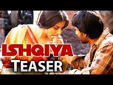 Ishqiya Teaser  - Vidya Balan | Arshad...