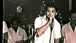 El Combo de Ayer & Gilberto Santa Rosa - Perejil Pa' La Cotorra