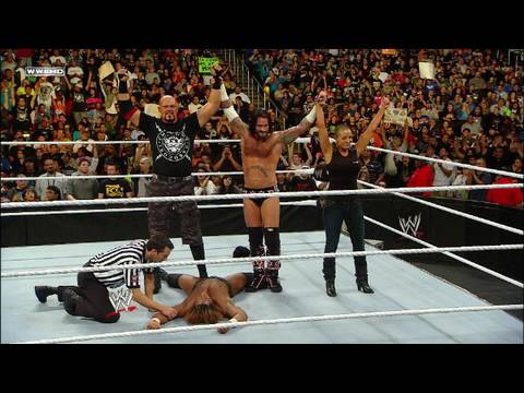 Download WWE NXT Tue. Mar. 16, 2010