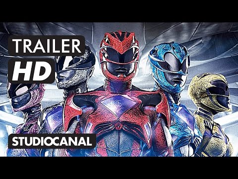 POWER RANGERS Payoff Trailer Deutsch | Ab 23. März im Kino!