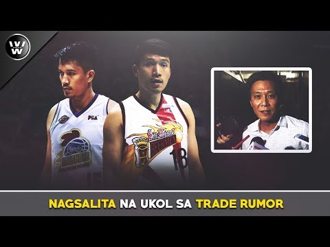 James Yap to Magnolia & Yap to SMB Rumors | Nagsalita na ang ROS