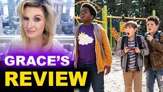 Good Boys Review