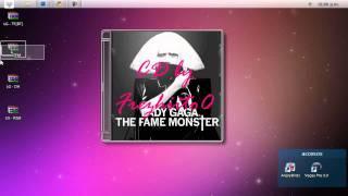 Descarga toda la discografia de Lady Gaga.wmv