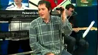 Aco Pejovic   Opusteno ,LIVE, Prslook Again 26 12 2004