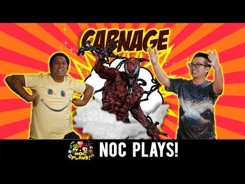 Out Of The Box! - Carnage