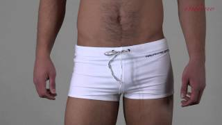 Мужские плавки шорты Ralph Sport (157701)