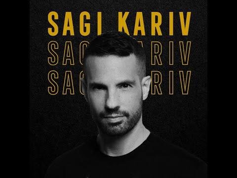 Sagi Kariv - Welcome 2020 Podcast