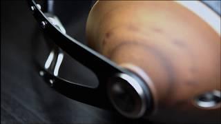 Meze Audio 99 Classic - Detailshots #HiFiPorn