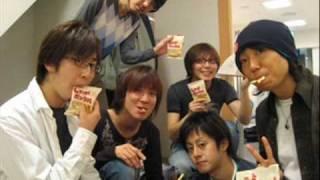 RAG FAIR☆1st.Album / No.01 おっくん~