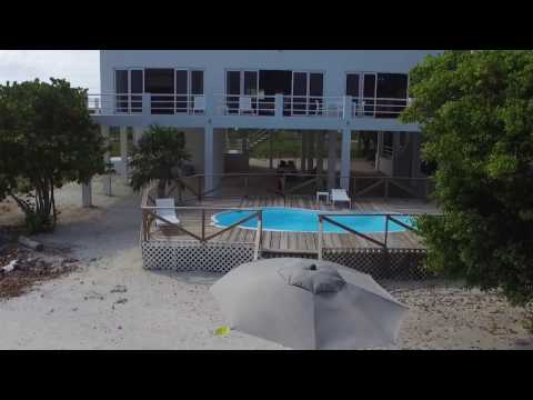 Belize Real Estate - Beachfront Home for Sale - Ambergris Caye