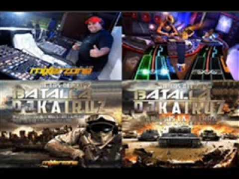 LA BATALLA DE LOS DJ 2014 COMPLETA DJ KAIRUZ