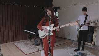 fire - izzie naylor (original song) - live