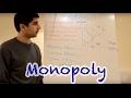 Y2/IB 18) Monopoly