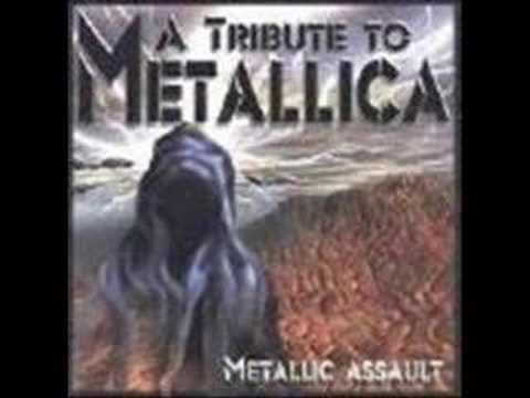 Download Metallic Assault - Whiplash