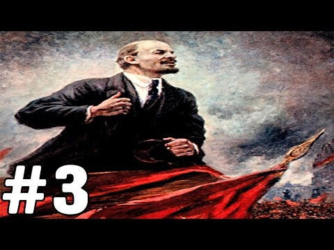 Victoria 2 New Times Lines за СССР #3 Лучше чем Империя