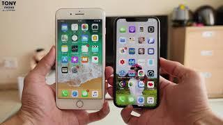 Điều gì ngăn bạn LÊN iPhone X (iPhone 10)?
