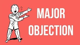 "Selling: Overcoming the objection ""I want to think it over"" - Golden Nugget #18"