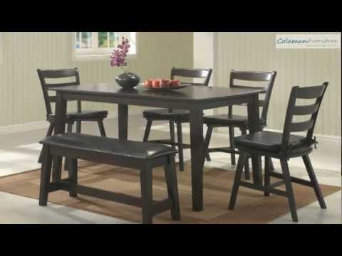seattle-rectangular-dining-room-collection-from-coaster-furniture.