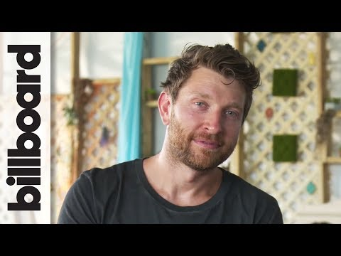 "Brett Eldredge is Excited for Fans to Hear ""The Long Way"" & ""No Stopping You"" 