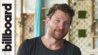 Brett Eldredge is Excited for Fans to Hear