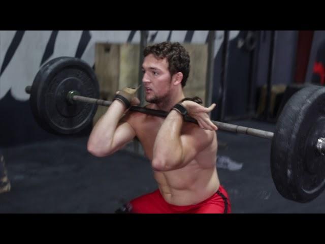 Athlete of the Week - Josh Fox