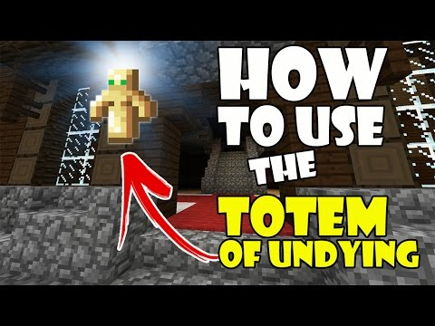 How To Use and Get a Totem of Undying |...