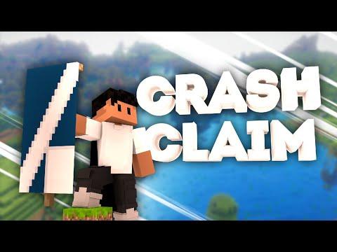 Crash Claim Plugin Minecraft