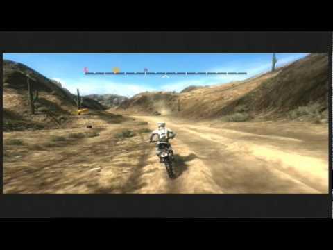MX Vs ATV Reflex Long Jumper Achievement Guide