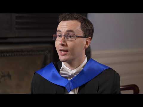Robert, LLM in Comparative and European Private Law, 2016-17