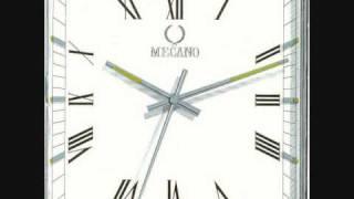 Mecano - Pensado en tí (Lyrics)
