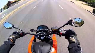 HadesOmega Rides the Zero DS Dual Sport Electric Motorcycle