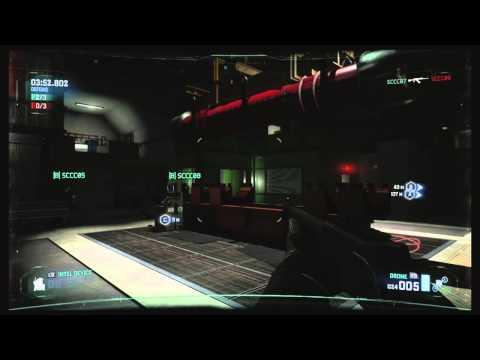 Splinter Cell: Blacklist - Spies vs. Mercs Intro Pt. 2 - 0 - Splinter Cell: Blacklist – Spies vs. Mercs Intro Pt. 2