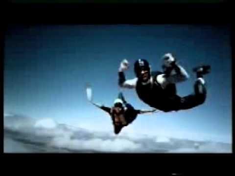 Star Hub Singapore Telecom Skydive -Australian Skydive Freefall Cinematographer Shane Sparkes