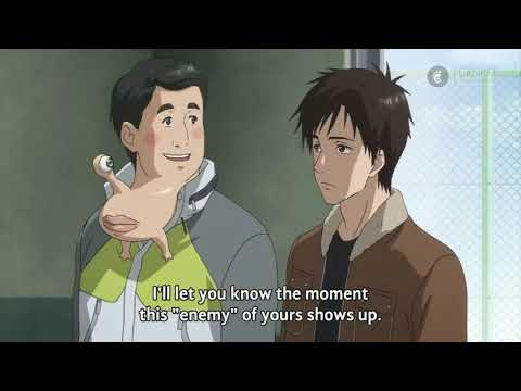 Parasyte The Maxim ❖ Best Moments ❖ #2 Shinichi Changed After His Mother's Death