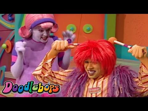 The Doodlebops 103 - O Solo Moe | HD | Full Episode