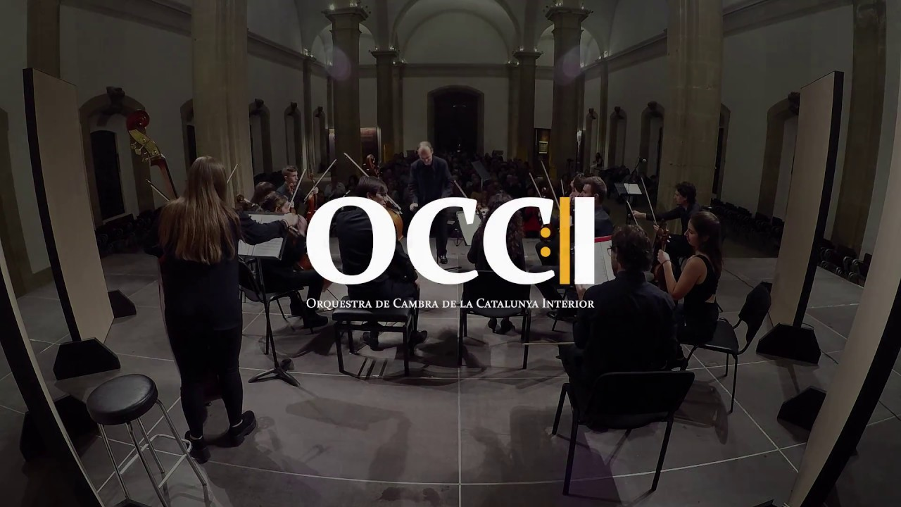 B. Bartók: Romanian Folk Dances - OCCI