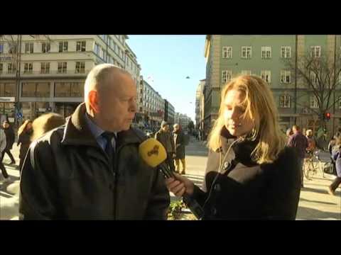 Sonny Björk om hur Olof Palme mördades