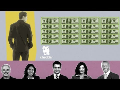 What is a Ponzi Scheme? - Cheddar Explains
