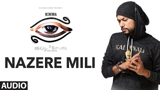 Bohemia: NAZERE MILI official (Audio) Song | Skull & Bones