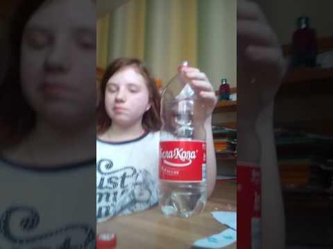 Челлендж Выпей Бутылку воды У нас 2 литра. Нам плохо(((!