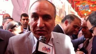 فيديو| عبد المحسن سلامة: أقف على مسافة واحدة من الجميع | بوابه اخبار اليوم الإلكترونية