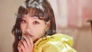 """""""繁中字"""" 泰妍 Taeyeon """"I Blame On You"""" 中字 English subtitles"""