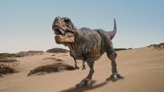 IMAX Dinosaurs alive! [HD]