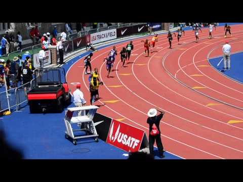 2017 Penn Relays HS Boys 4x100m Relay - Calabar 39.00 (Penn Relays Record)