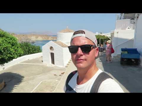 Rhodes holiday Greece 2016