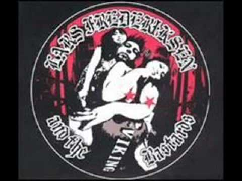 Lars Frederiksen & The Bastards - The Kids Are Quiet On Sharmon Palms