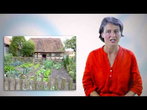 Advanced Vegetable Gardening & Self Sufficiency (Homesteading)